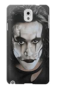 S0827 The Crow Case Cover for Samsung Galaxy Note 3