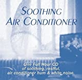 Soothing Air Conditioner: Air Conditioner Sleep
