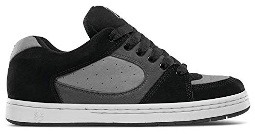 eS Men's Accel OG Shoe, Black/Charcoal, 7 Medium US for sale  Delivered anywhere in Canada