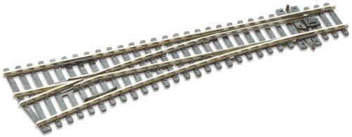 Peco SL-E96 L H Medium Electrofrog Railway Track by Peco