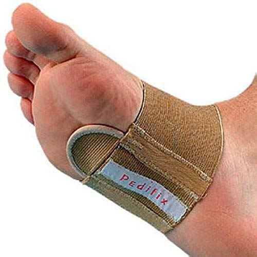 PediFix Arch Binder with Metatarsal Pad Medium