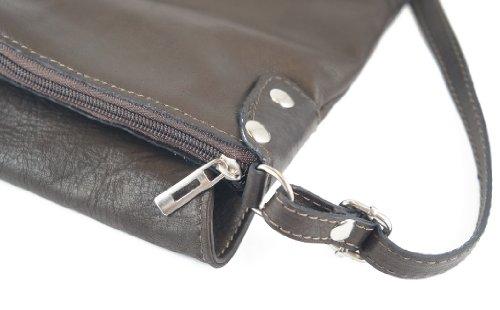 Company Orange Bag bandoulière femme Sacs Italian B7w6fZ