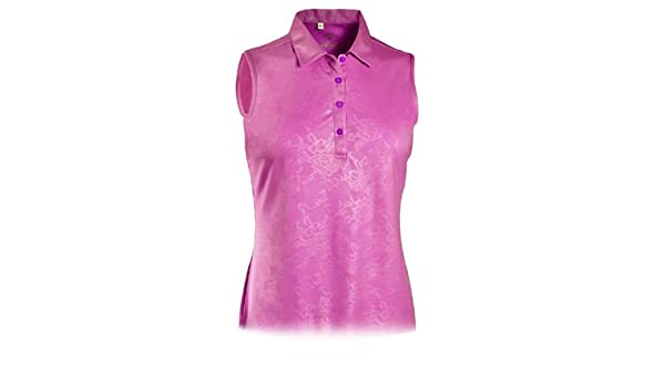 7a7e3aa3c5afc Amazon.com   Monterey Club Ladies Plus Size Dry Swing Sleeveless Golf Shirts  - Assorted Colors   Sports   Outdoors