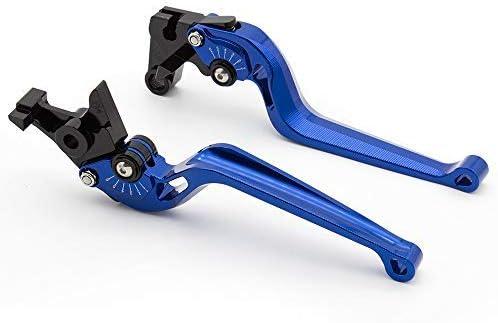 Brake levers For Yamaha YFM700 Raptor 700R 2000-2006 Raptor YFM660 Clutch CNC
