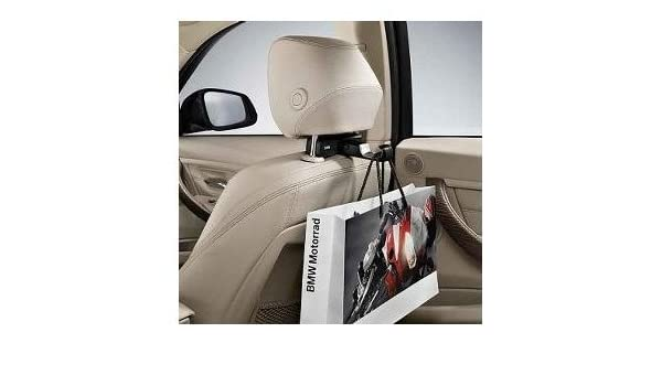 Percha universal y original de BMW.: Amazon.es: Coche y moto