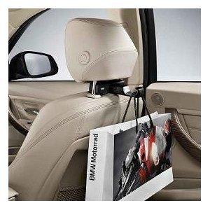 Percha universal y original de BMW.: Amazon.es: Coche y moto