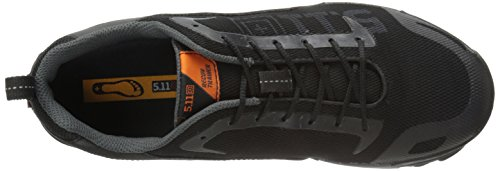 5.11 Tactical Mens Recon Trainer Cross-training Schoen Zwart
