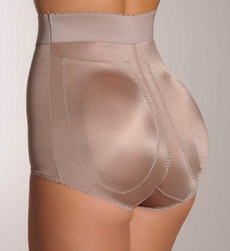 Rago High Waist Brief Panties - 7