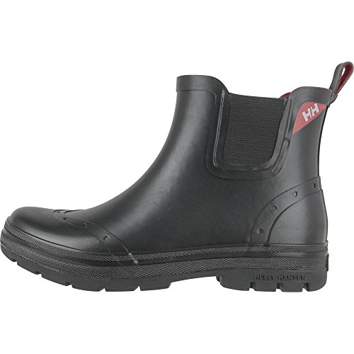 Gummistiefel Karoline Light Grey W Damen Jet Hansen Black 991 Schwarz Helly Ip6wqat