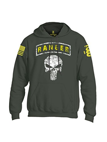 army ranger sweater - 5