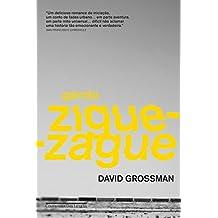 Garoto zigue-zague