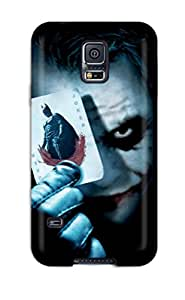 ZippyDoritEduard Slim Fit Tpu Protector HfgSzhF3042wWLrL Shock Absorbent Bumper Case For Galaxy S5