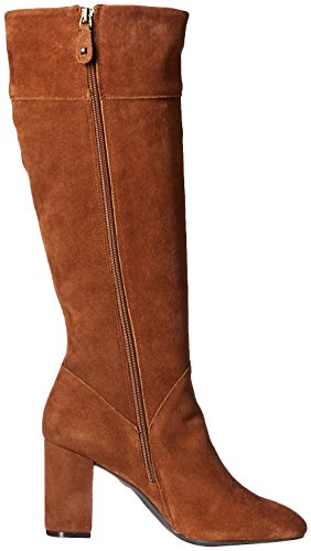 kensie Women's Bernadette Slouch Boot Cognac ggzBF8