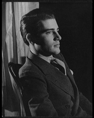 William Hopper Photo (1934)