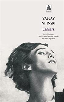 Cahiers par Nijinski