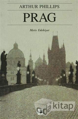 Prag Arthur Phillips