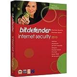 Bitdefender Internet Security  2010 -1Pc
