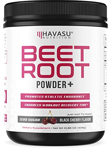 Beet Root Powder with Patented