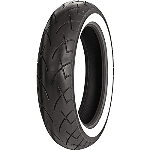 100/90-19 Full Bore USA M-66 Tour King White Wall Front Tire supplier