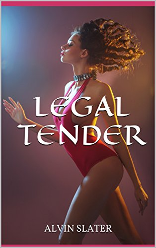 LEGAL TENDER: The Virgin And The Doctor: A suspense romance and drama mystery thriller
