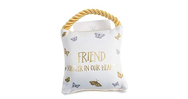 Amazon.com: Pavilion Gift Company Friend Forever in Our ...