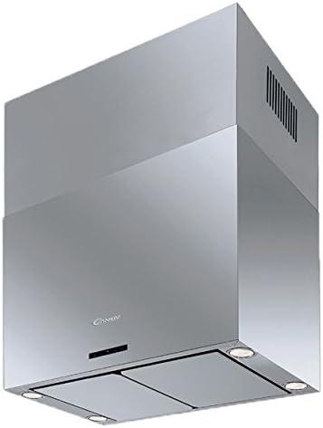 Candy CIDC 61 X - Campana (740 m³/h, Canalizado/Recirculación, D, F, G, 66 dB): Amazon.es: Hogar