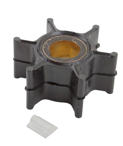 SEI MARINE PRODUCTS- Evinrude Johnson Impeller 0436137 4 5 6 7 8 HP 2 Stroke 4 Stroke 1980-2005 (Impeller 4)