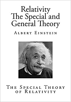 Book Relativity the Special and General Theory (Albert Einstein Classics)