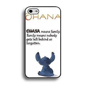 Disney Phone Cover,Lilo And Stitch Phone Funda,iPhone 6/iPhone 6S Funda,Hard Plastic Phone Funda