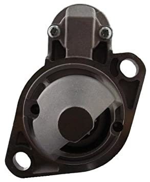 Starter Fits Hyster Yale Mitsubishi Fork Lift Truck Mazda Engine M0T84381  2314322 9181396-00