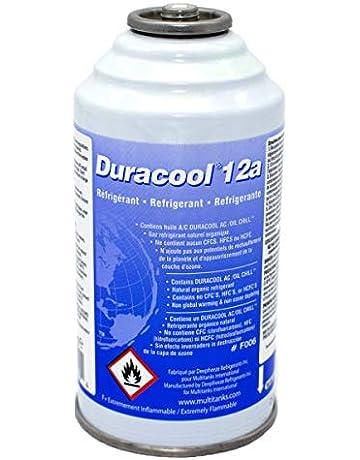 Duracool Lata Gas Duracool 12A, 170Gr
