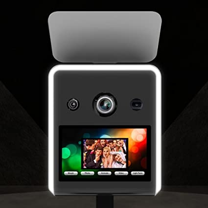 Amazon com : The INFINITE Photo Booth by LA Photo Party : Camera & Photo