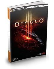 Diablo III Signature Series Strategy Guide Console Version