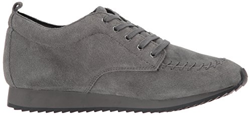 Dark Panoramic Aerosoles Gray Women Suede 1XCnAx