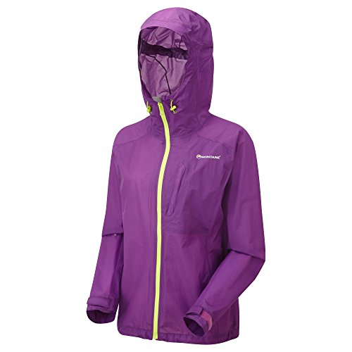 AW18 Women's Minimus Montane Jacket Purple w8Z1ax
