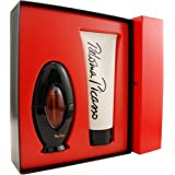 Paloma Picasso By Paloma Picasso for Women Gift Set Packaging May Vary Eau De Parfum Spray 1.7-Ounce and Perfumed Body Lotion 6.7-Ounce