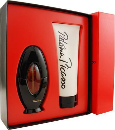 Paloma Picasso By Paloma Picasso For Women, Set-eau De Parfum Spray, 1.7-Ounce Bottle & Body Lotion, 6.7-Ounce Bottle by Paloma Picasso