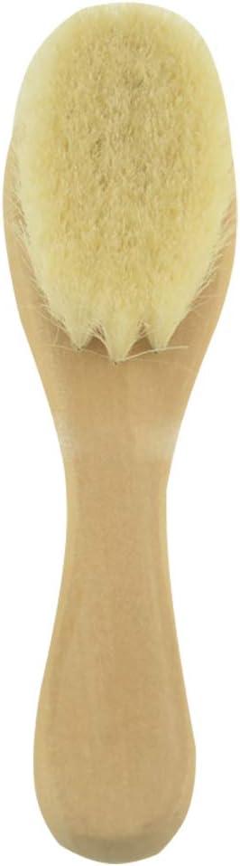 Keisl Brosse /à cheveux en bois pour b/éb/é 15 x 4 cm