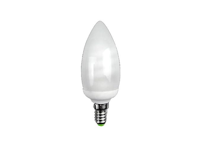 Lampada oliva e w luce fredda k lumen basso consumo
