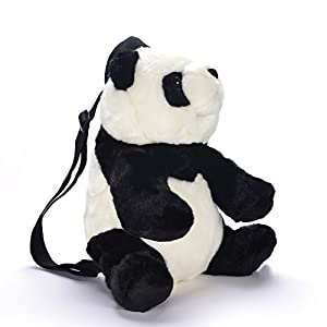 Lazada Cartoon Stuffed Panda Plush Dolls Baby Animal Toys