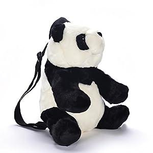 Lazada Cartoon Stuffed Panda Plush Dolls Baby Animal Toys