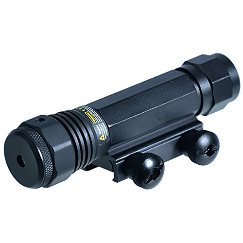 (UTG Deluxe Tactical Green Laser Sight)