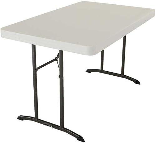 Lifetime 22645 Commercial Folding Table