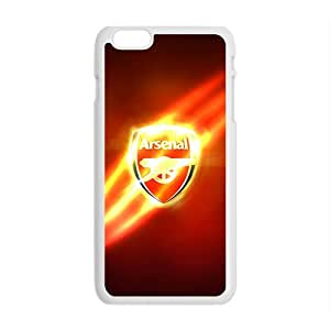 2015 Arsenal Phone Case for Iphone 6 Plus