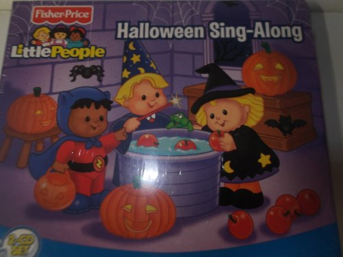 Fisher-Price: Halloween Sing-Along -