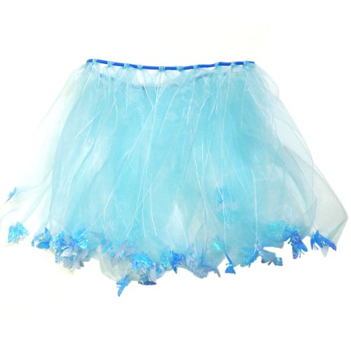 Wrapables Princess Fairy Dress Up Skirt