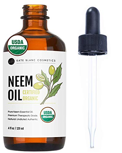 Neem Oil 4oz by