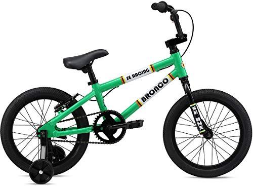 SE Bronco 16 BMX Bike Kid s