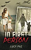 In First Person by  Lucy Paz in stock, buy online here