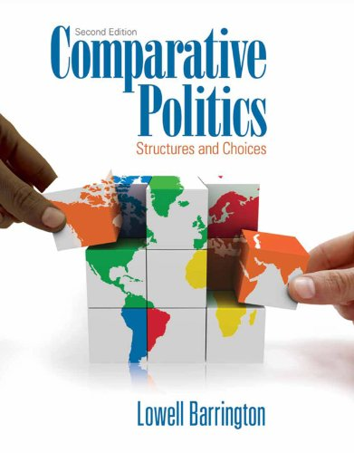 Download Comparative Politics: Structures and Choices Pdf
